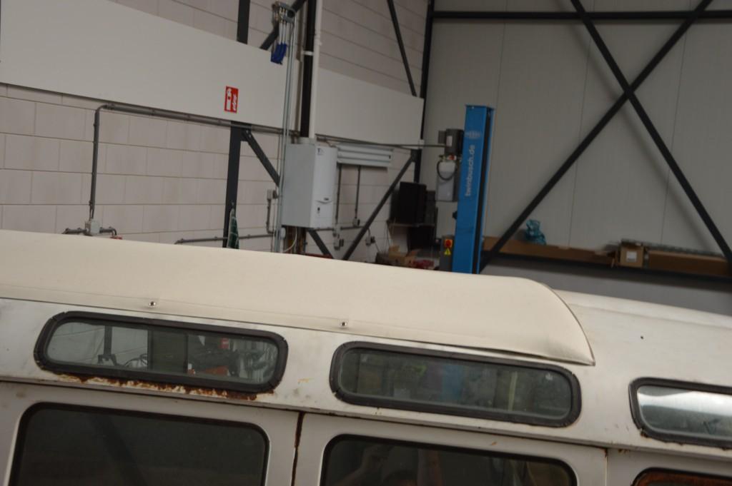 VW T1 Sambabus 21 windows 1966