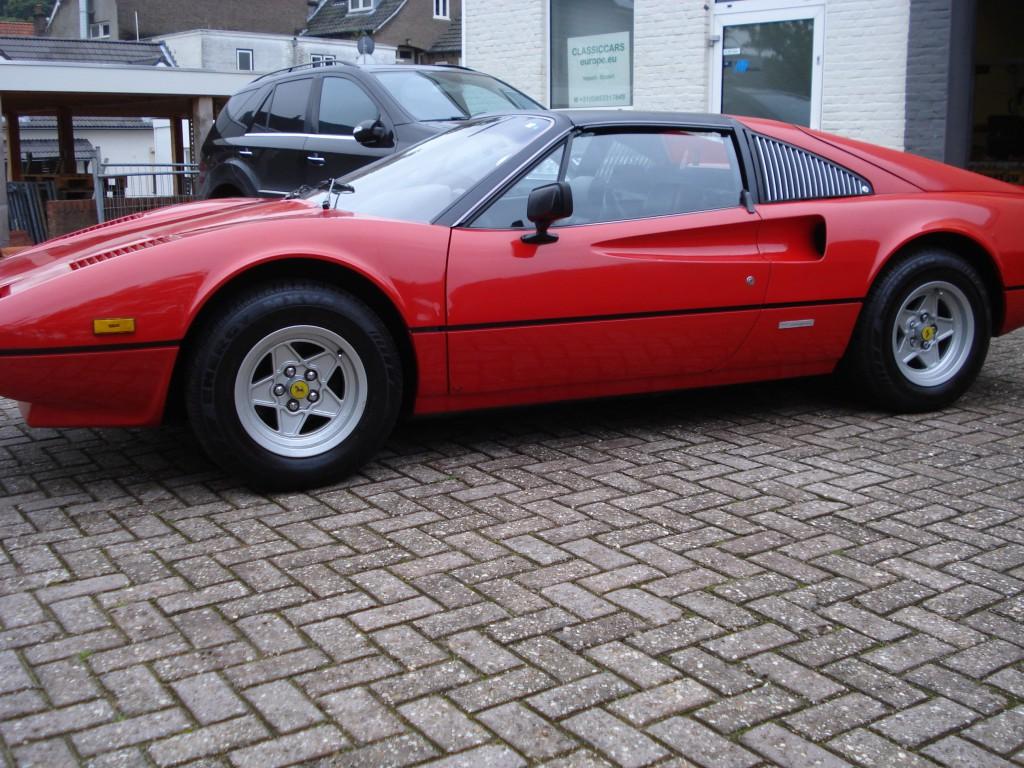 Ferrari 308 GTS 1978