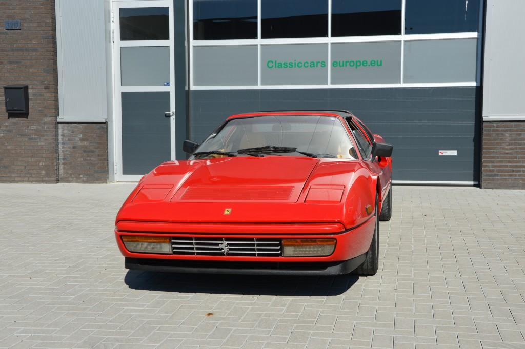 Ferrari 328 GTS 3.2 Quattrovalvole