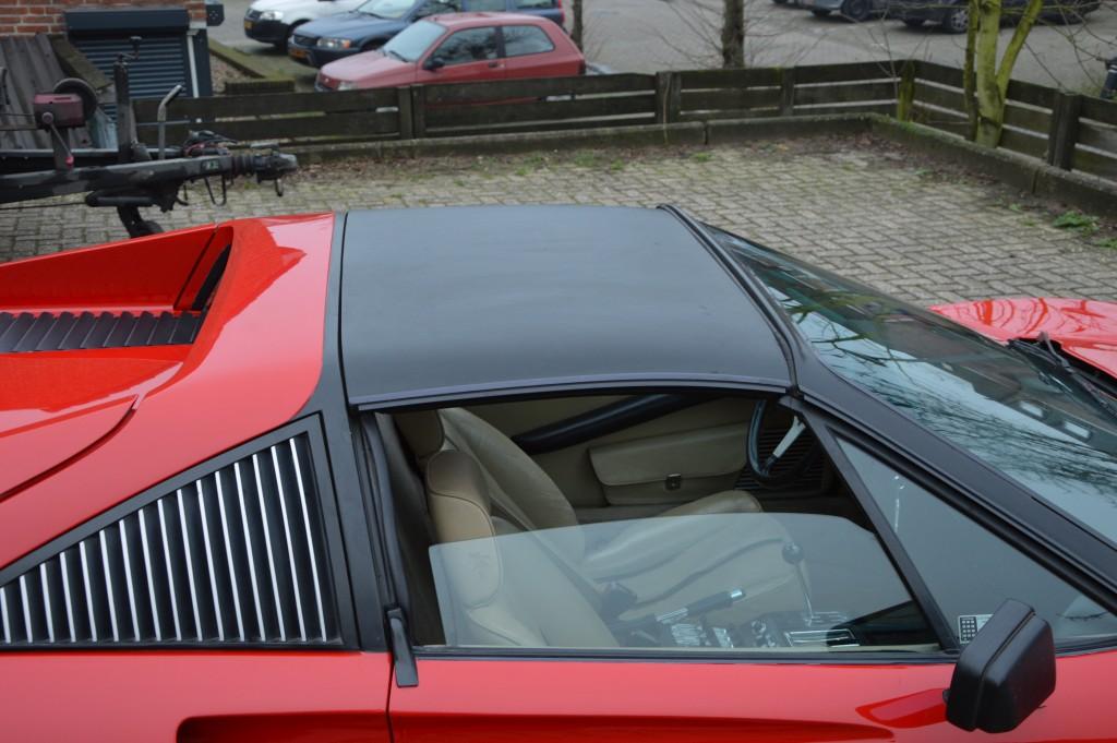 Ferrari 308 GTS Matchingnumbers