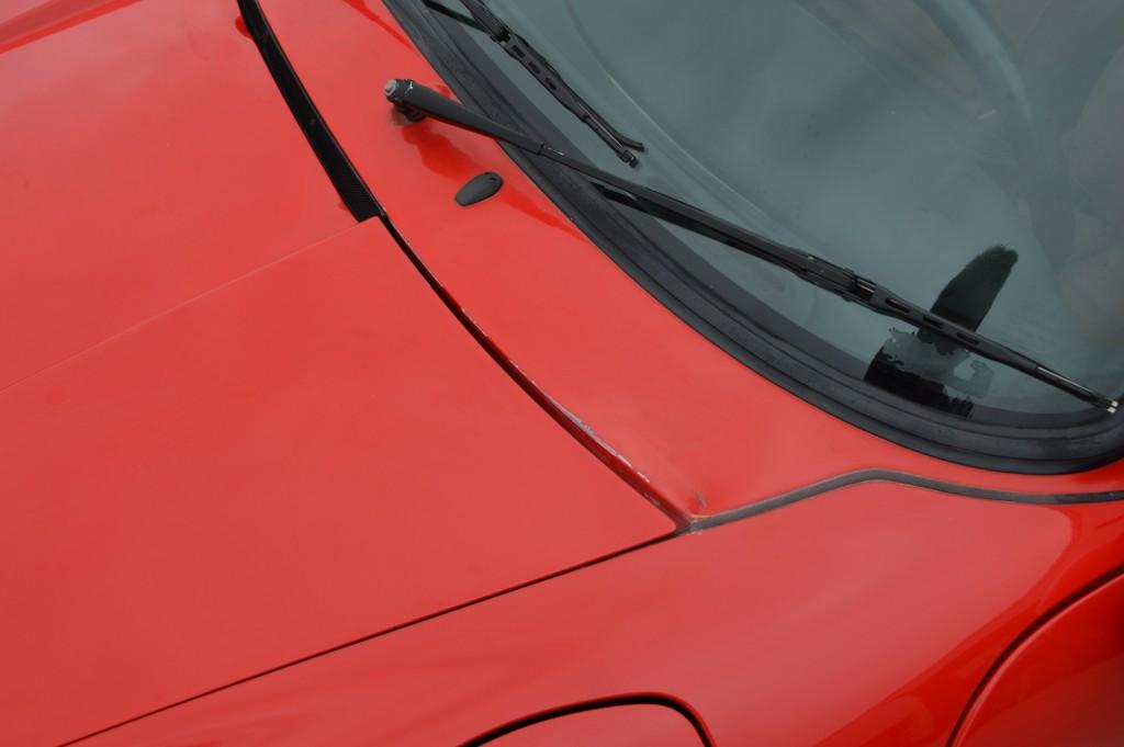 Porsche 964 Carrera 2 Cabrio Matchingnumbers