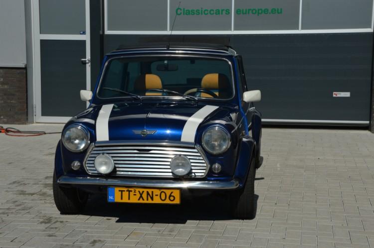 Mini Cooper 13i Lapagayo  1 van de 20 stuks ooit geproduceerd